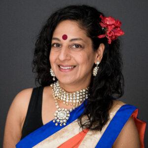 Neeti Pawar